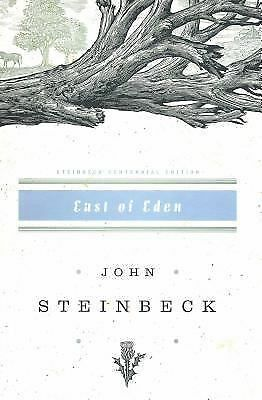 East of Eden by Steinbeck, John