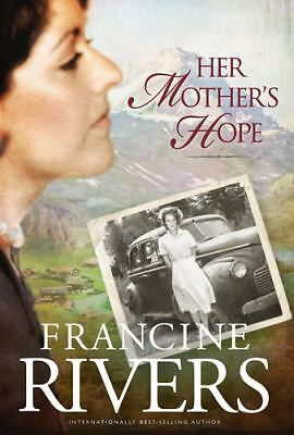 Her Mother's Hope (Marta's Legacy) by Rivers, Francine