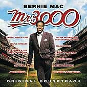 the best R&B ,soul complilation ever,the soundtrack Mr. 3000 LQQK