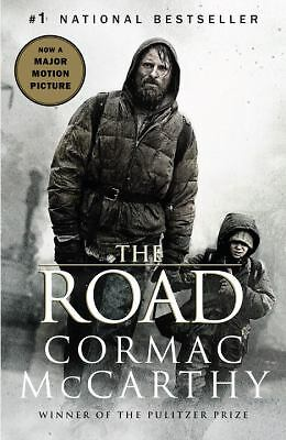The Road (Movie Tie-in Edition 2009) (Vintage International) by McCarthy, Corma