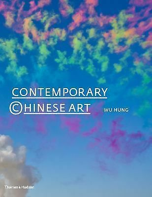 Contemporary Chinese Art - Hung, Wu 9780500239209