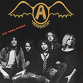 Aerosmith - Get Your Wings [CD]