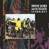 Tommy James and the Shondells Anthology CD