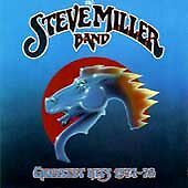 Greatest Hits 1974-78 by The Steve Miller Band