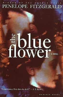 The Blue Flower by Fitzgerald, Penelope