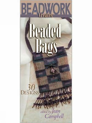 Beadwork Creates Beaded Bags by