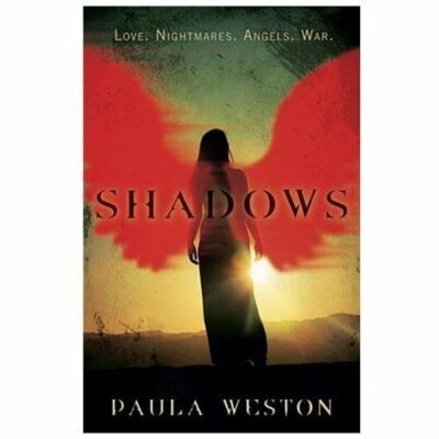 Shadows (The Rephaim) by Weston, Paula