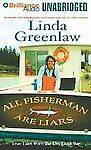 The Lobster Chronicles - Linda Greenlaw Audio Book UNAB
