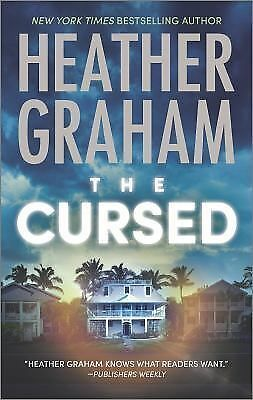 The Cursed (Krewe of Hunters) by Graham, Heather