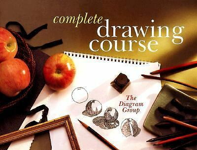 Complete Drawing Course by Diagram Group, The