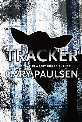 Tracker by Paulsen, Gary