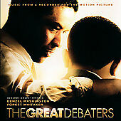 ORIGINAL SOUNDTRACK/ - THE GREAT DEBATERS - NEW CD