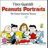Peanuts Portraits: Peanuts 60th Anniversary by