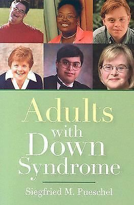Adults with Down Syndrome by