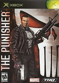 The Punisher - Xbox by Microsoft
