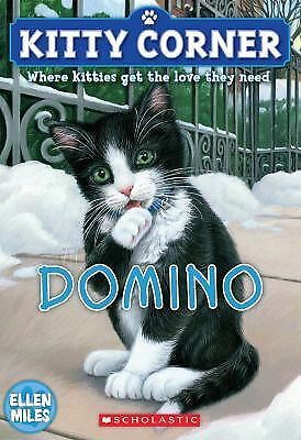 Kitty Corner: Domino by Miles, Ellen