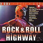 Rock & Roll Highway (CD, May-2006, 3 Discs, Sony Music Distribution (USA))