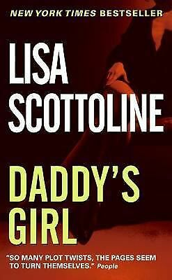 Daddy's Girl by Scottoline, Lisa