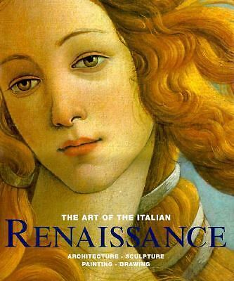 The Art of Italian Renaissance by