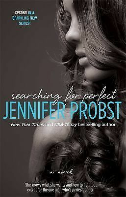 Searching for Perfect by Probst, Jennifer