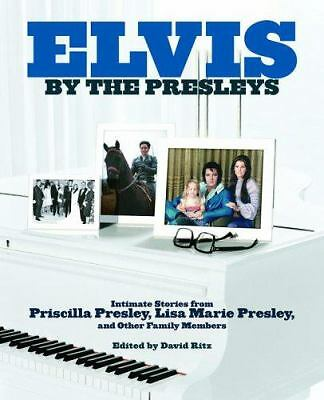 Elvis by the Presleys by