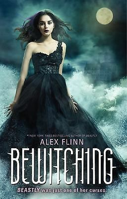 Bewitching: The Kendra Chronicles by Flinn, Alex