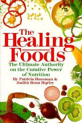 JUST PAY SHIPPING!! Healing With Foods Ultimate Authority On Power Of Nutrition