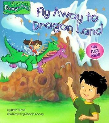 JUST PAY SHIPPING - Drangon Land And A Few Other Childrens Books!