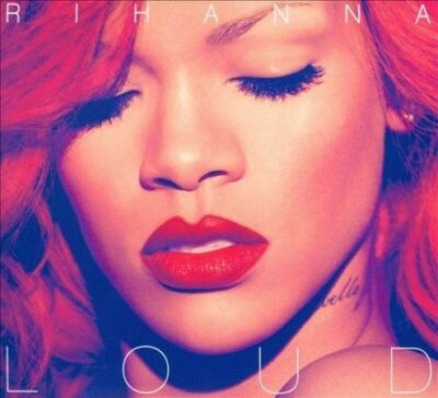 Loud [Deluxe Edition] by Rihanna