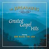 Jordanaires - Greatest Gospel Hits by The Jordanaires