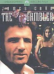 The Gambler (DVD, 2002)