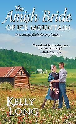 The Amish Bride of Ice Mountain by Long, Kelly