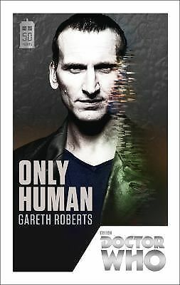 Doctor Who: Only Human by Roberts, Gareth