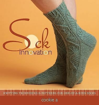 Sock Innovation by A, Cookie