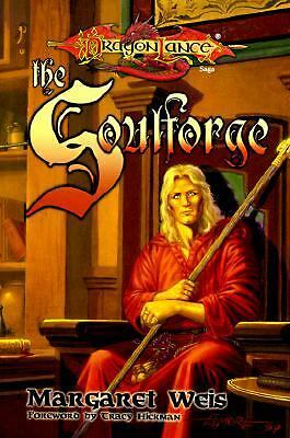 The Soulforge Vol. 1 by Tracy Hickman and Margaret Weis (1998, Hardcover)