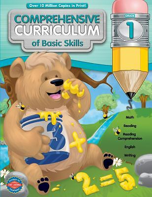 Comprehensive Curriculum of Basic Skills, Grade 1 by