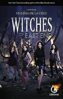 Witches of East End Beauchamp Family)
