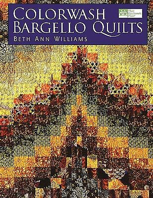 Colorwash Bargello Quilts