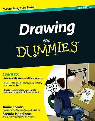 Drawing For Dummies
