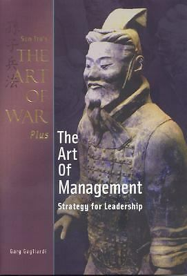 Art of War  Plus The Art of Management