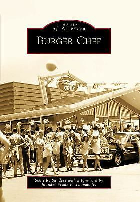 Burger Chef Images of America)