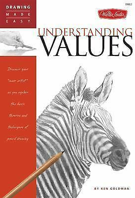 Understanding Values Drawing Made Easy)