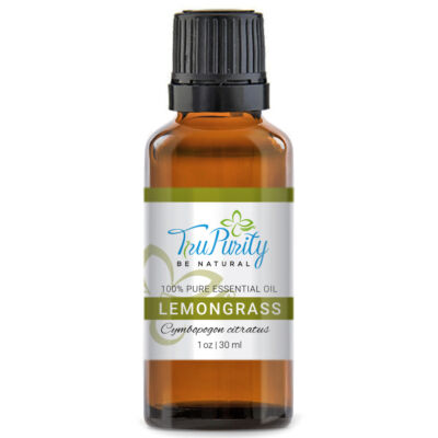 LEMONGRASS~ TruPurity Essential Oil- Natural, Pure, Undiluted, Therapeutic