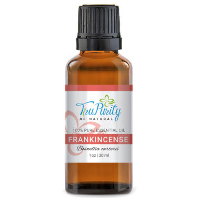 FRANKINCENSE~ TruPurity Essential Oil- Natural, Pure, Undiluted, Therapeutic
