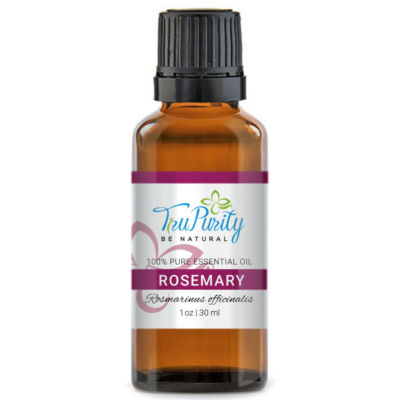 ROSEMARY~ TruPurity 100% Pure Essential Oil- Natural, Pure, Undiluted, Therapeut