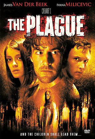 BRAND NEW THE PLAGUE (DVD, 2006, Widescreen/Full Frame Editions) FREE SHIPPING!!