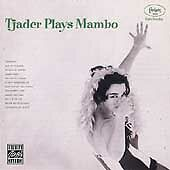 BRAND NEW CAL TJADER - Tjader Plays Mambo CD FREE SHIPPING!! L��k