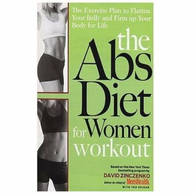 The Abs Diet for Women Workout by Jessica Smith