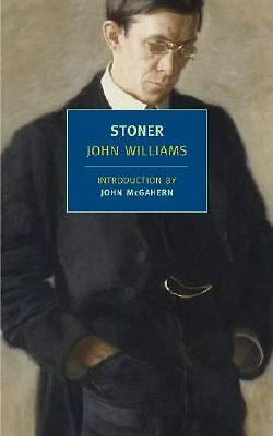 Stoner (New York Review Books Classics) by John Williams