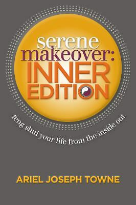 NEW - The Serene Makeover  *Free fast shipping*